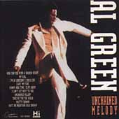 Al Green (Vocals): Unchained Melody