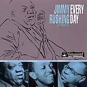 Jimmy Rushing: Every Day