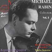Legendary Treasures - Michael Rabin Collection Vol 1