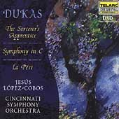 Dukas: The Sorcerer's Apprentice, etc / Lopez-Cobos, et al