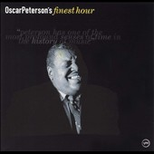 Oscar Peterson: Oscar Peterson's Finest Hour
