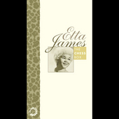 Etta James: The Chess Box [Box]