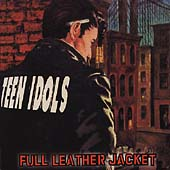 Teen Idols: Full Leather Jacket