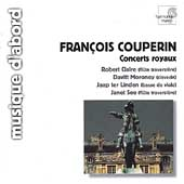 Couperin: Concerts royaux / Claire, See, Moroney, ter Linden