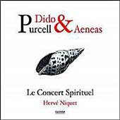 Purcell: Dido & Aeneas / Niquet, Pudwell, Harvey, et al