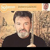 James Galway - Man with the Golden Flute