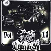 Various Artists: Lost Soul Oldies, Vol. 11