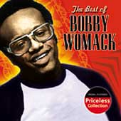 Bobby Womack: Best of Bobby Womack [Collectables]