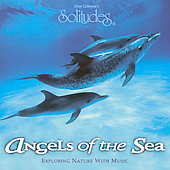 Dan Gibson: Angels of the Sea