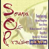 Various Artists: Sound of Praise