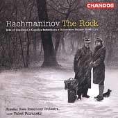 Rachmaninov: The Rock, The Isle of the Dead, etc / Polyansky