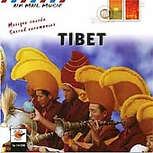 Various Artists: Air Mail Music: Tibet - Sacred Ceremonies