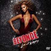 Beyoncé/Beyoncé Knowles: Live at Wembley