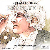 Greatest Hits - Bernstein