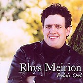 Pedair Oed / Rhys Meirion