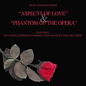 Various Artists: Aspects of Love & Phantom of the Opera