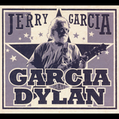 Jerry Garcia: Garcia Plays Dylan