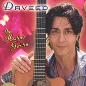 Daveed: The Healing Garden
