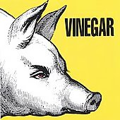 Vinegar: Rock Fetish