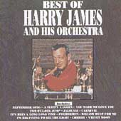 Harry James & His Orchestra: The Best of Harry James [Curb]