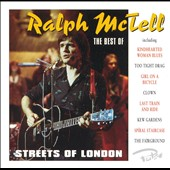 Ralph McTell: Streets of London: The Best of Ralph McTell