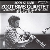 Zoot Sims: Zoot at Ease