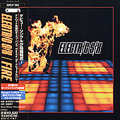 Electric Six: Fire