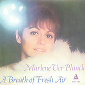 Marlene VerPlanck: A Breath of Fresh Air
