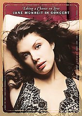 Monheit, Jane / Taking A Chance On Love: Jane Monheit In [DVD]
