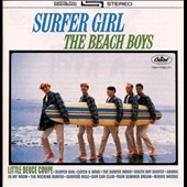 The Beach Boys: Surfer Girl/Shut Down, Vol. 2 [Remaster]