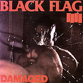 Black Flag (Punk): Damaged