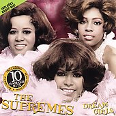 The Supremes: Dream Girls