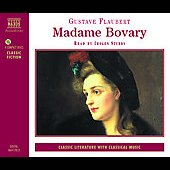 Imogen Stubbs: Madame Bovary [Audio Book]
