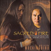 Kelvin Mockingbird: Sacred Fire *