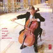 New York Legends - Lorne Munroe, Principal Cello