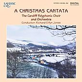Bush: A Christmas Cantata, etc / R.E. Jones, et al