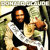 Donald Glaude: For the People: Live at Ruby Skye [PA]