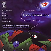 Transformations - Grantham, Linn / Corporon, North Texas