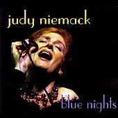 Judy Niemack: Blue Nights [Digipak]