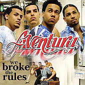 Aventura: We Broke the Rules