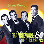Frankie Valli & the Four Seasons: ...Jersey Beat... [Box]