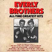 The Everly Brothers: All-Time Greatest Hits