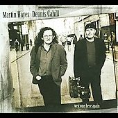 Martin Hayes: Welcome Here Again [Digipak]