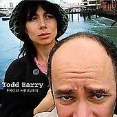 Todd Barry: From Heaven [PA] [Digipak]