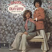 The Barry Sisters (Yiddish): Our Way