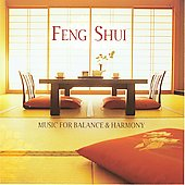 Blue Cliff Ensemble: Feng Shui [Fisher Price]