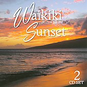 Various Artists: Waikiki Sunset
