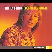 John Denver: The Essential John Denver [3.0] [Digipak]