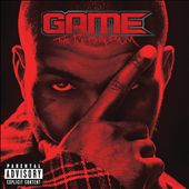 The Game (Rap): The R.E.D. Album [PA]