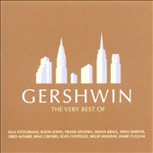 The Very Best of Gershwin